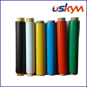 PVC Flexible Magnetic Roll Rubber Magnet (F-008) pictures & photos