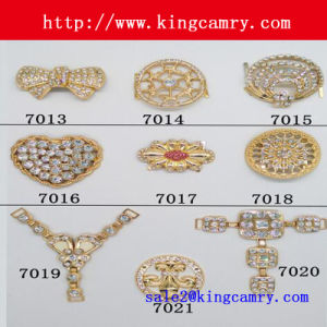Rhinestone Shoe Clips Fitting Shoe Hardware Fitting Handbag Fitting Shoe Fitting Belt Fitting pictures & photos