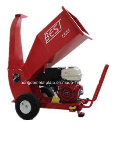 15HP Wood Chipper Shredder with Reasonable Price pictures & photos