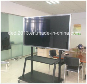 "84"" Interactive and Intelligent Flat Panel Display Equipment pictures & photos"