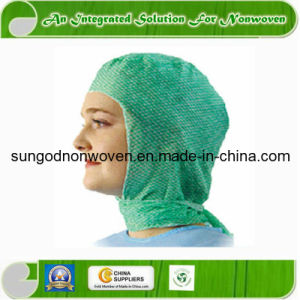 Disposable Clip Cap, Medical Cap with CE ISO Certificate pictures & photos