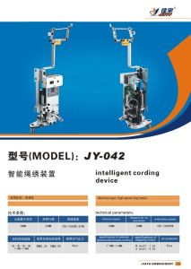 Intelligent Cording Device Jy-042 pictures & photos