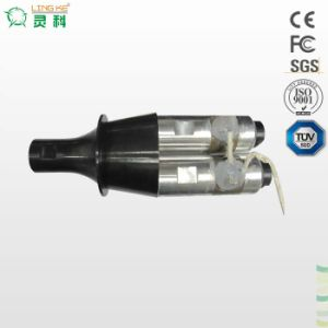 15kHz 4200W Transducer for Ultrasonic Plastic Welding Machine pictures & photos