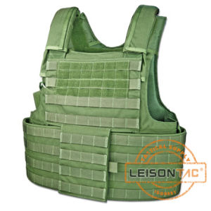 Military Tactical Vest with ISO Standard pictures & photos