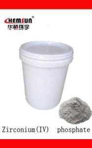 Zirconium Phosphate CAS 13772-29-7