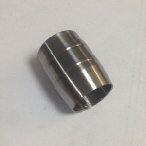 Core CNC Machining Turning Turned Parts Food Packing Machinery Parts pictures & photos