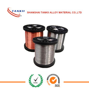 electric resistance copper nickel CuNi 23 wire pictures & photos