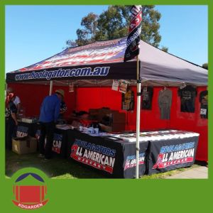 10X15FT Full Color Custom Event Trade Show Tent for Sale pictures & photos