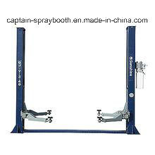 High Quality Hydraulic Two Post Car Lift (with CE) pictures & photos