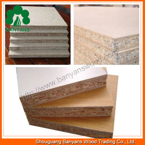 China Chipboard Particleboard
