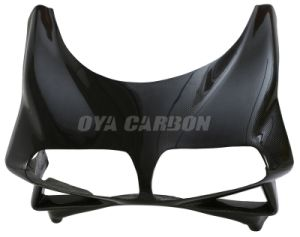 Carbon Fiber Front Fairing for Racing for Ducati pictures & photos