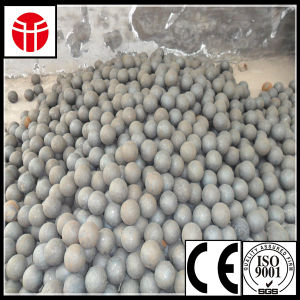 Mill Grinding Ball Forged Steel Ball