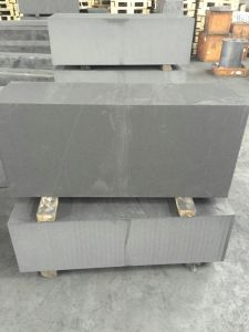 Graphite for Polycrystalline Silicon Solar Panel pictures & photos