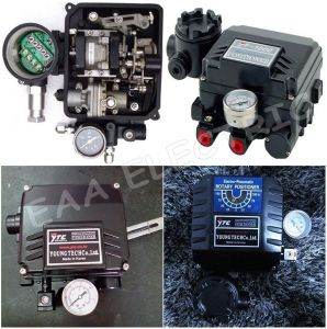 Quality Yt1000r Rotary Valve Locator pictures & photos