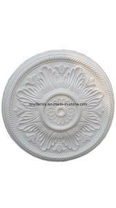 Plaster Ceiling Rose, Medallions. pictures & photos