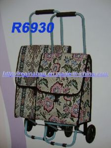 Shopping Trolley, Shopping Bag 30