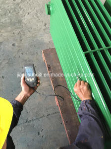 Painting Thickness 160 Mircons Radiators pictures & photos
