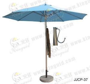 Outdoor Umbrella, Central Pole Umbrella, Jjcp-37 pictures & photos