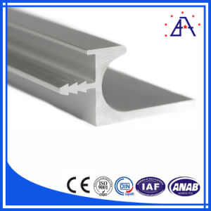 Easy Installed Aluminum Section- (BZ-054) pictures & photos
