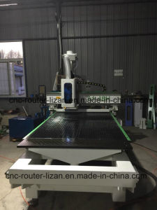 China 1325 CNC Woodworking Machinery pictures & photos