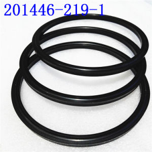 600MPa Low Pressure Cylinder Seal for 87k Water Jet Intensifier pictures & photos