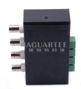 Passive UTP Transmitter Video Balun BNC Female to UTP RJ45 Cat5