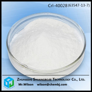 Raw Crl-40028 Powder for Treating of Depression 63547-13-7 pictures & photos