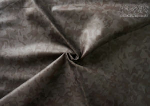 100% Polyester Taffeta Printing Fabric with H. Cire (PT-210PHC/75) pictures & photos