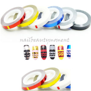 Nail Art Strip Tapes Beauty Decoration Products (D35)