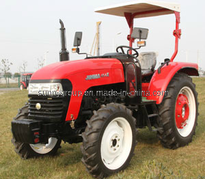 Jinma 454E Tractor (45HP 4WD, E-MARK Approved) pictures & photos