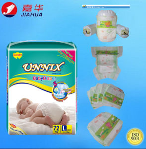 Disposable Baby Diaper Pad (JH40) pictures & photos