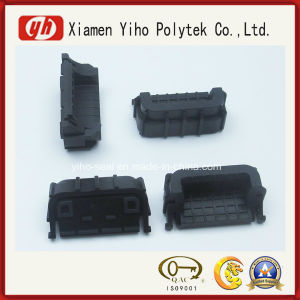 China Industry Custom High/Low Temperature Resistance Senior Rubber Parts pictures & photos