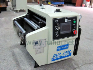 Compare Thin Material Nc Precision Servo Roll Feeder (RNC-400F) pictures & photos