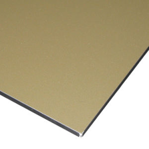 ACP Alucobond Aluminum Aluminium Composite Panel Singapore pictures & photos