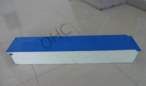 Construction Material Polyurethane Panel pictures & photos