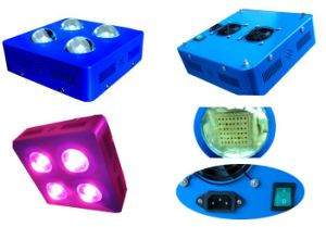 New! 190W 85-265V LED Tomato Plants Grow Lighting pictures & photos