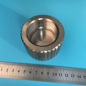 CNC Stainless Steel Machinery Parts pictures & photos