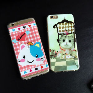 Free Sample UV Printing Custom Mobile/Phone Case for Phone Accessory pictures & photos