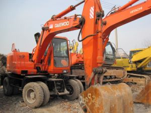 Used Original Equipment Daewoo 130W