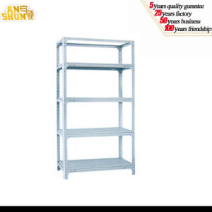 Light Duty 5 Layers Metal Shelf Rack pictures & photos