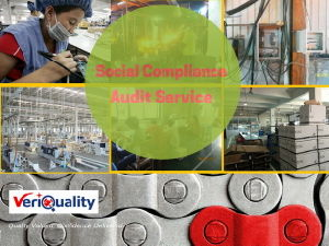 Tianjin Factory Audit and Production Process Audit Service pictures & photos