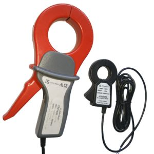 550A 1000A Clamp on Current Transformer Probe Sensor with 0.333V, 1.5V pictures & photos