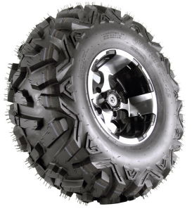 ATV Tire pictures & photos