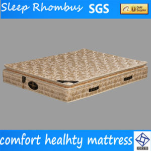 Roll up King Size Pocket Spring Mattress (FL-303)
