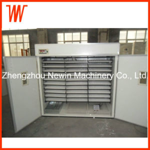 Full Automatic Incubator for Hatching Eggs pictures & photos