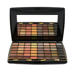 Professional New 48 Colors Eyeshadow Palette Matte Eye Shadow with Brush Es0320 pictures & photos