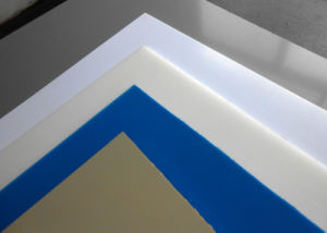 Plastics PVC Sheet pictures & photos