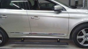 Volvo Auto Parts/Auto Accessory Electric Running Board/ Side Step/Pedals pictures & photos