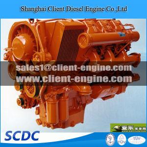 Brand New Construction Equipment Engine Deutz Bf8l413FC Diesel Engines pictures & photos