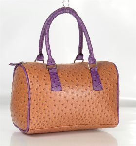 Fashionable PU Leather Handbag in High Quality (BS130330J3-1) pictures & photos